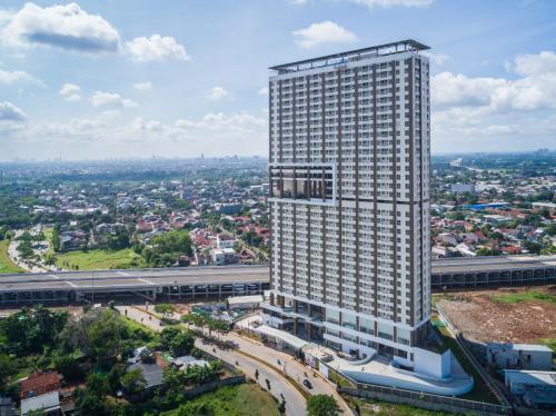 Apartemen Bintaro