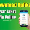 Download Aplikasi Bayar Zakat Via Online Dijamin SAH! Gak Perlu Ribet Terbaru 2019