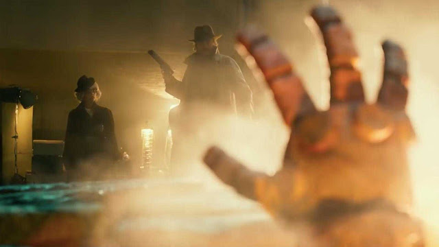 Download Hellboy (2019) Movie In Hindi Dubbed HDRip 720p | Moviesda