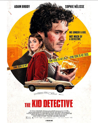 The Kid Detective 2020