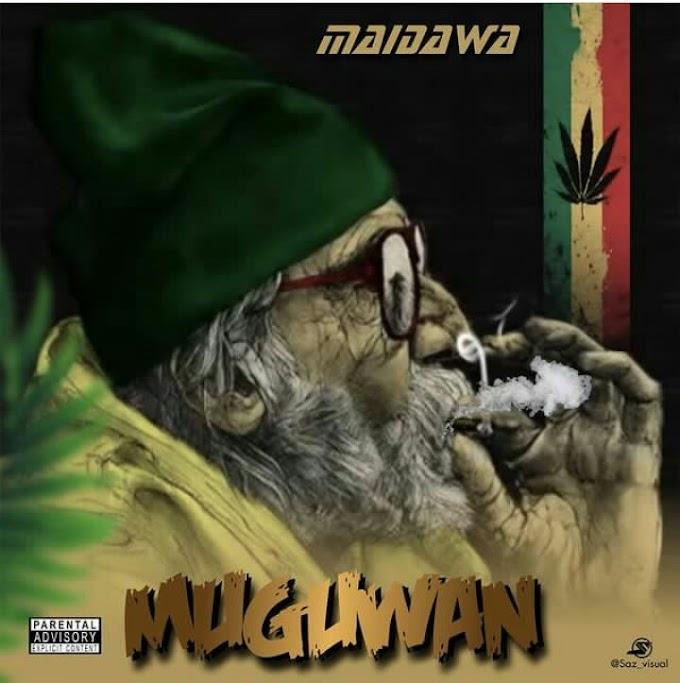 Music: Mai Dawa - Muguwan