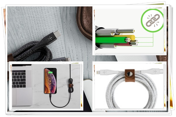 Boost-charge-Cable-usb-c-conector-Lightning-Correa-Belkin-DuraTek