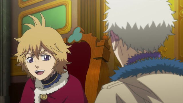 Black Clover Episode 153 Subtitle Indonesia