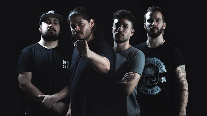 """Los argentinos BORDE anuncian el lanzamiento de su álbum debut """"Mundos Paralelos""""."""