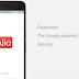 Allo una aplicación de mensajería inteligente diseñada por google.