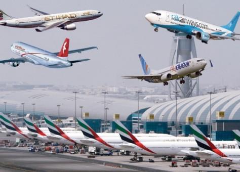 أحدث الوظائف في شركات خطوط الطيران في الإمارات وقطر والكويت وسلطنة عمان - قدم طلبك الآن