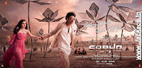 Saaho First Look Poster 29