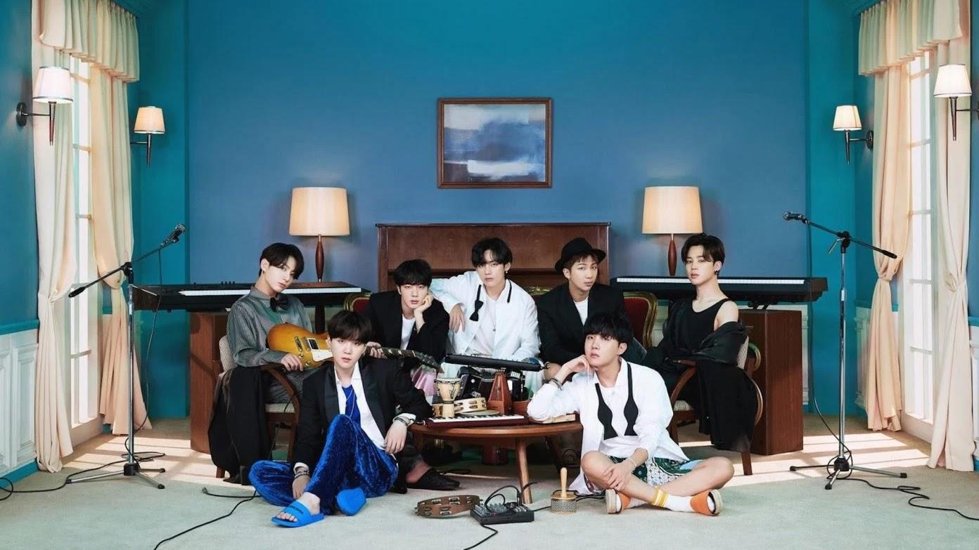 BTS Members Look Adorable in 'BE' Album Concept Video