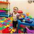 Hospital Geral de Taperoá instala brinquedoteca para crianças em atendimento