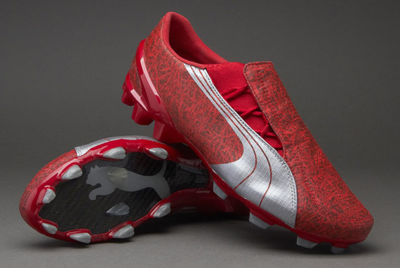 bb1bd1003 History of the FIFA World Cup™ Competition: Football boots: Boot ...