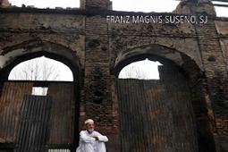 Ebook: Agama, Keterbukaan dan Demokrasi - Franz Magnis Suseno