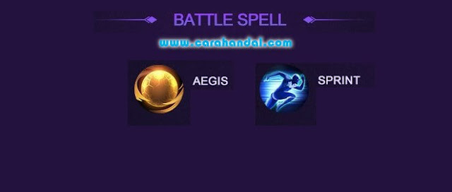 Battle Spell Granger