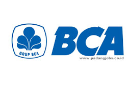 Lowongan Kerja PT. Bank Central Asia Tbk Mei 2019