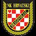 Plantilla de Jugadores del NK Hrvatski Dragovoljac
