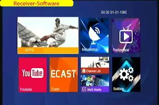 Hawks 555 Bluetooth 1506tv G Share Plus V2 Classico Pro Option