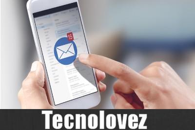 Come inviare email anonima e ricevere la notifica di lettura