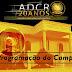 20 anos ADCR: Confira programação do início da festa