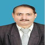 Prof. Dr. Mohammad Mohsin Khan