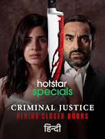 Criminal Justice: Behind Closed Doors Season 1 Hindi 720p HDRip