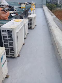 Tukang Waterproofing Dak di Ruko Alam Sutra Serpong