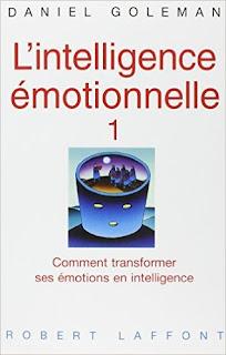 Intelligence émotionnelle, Daniel Goleman