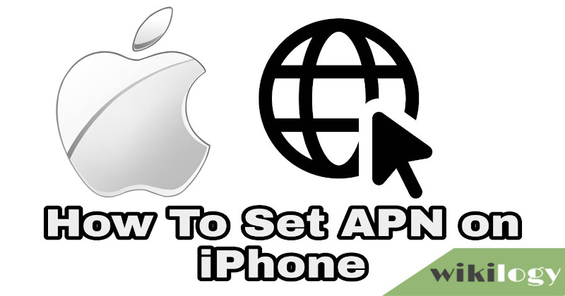 iPhone APN Settings