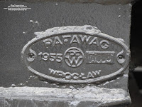 Tender 27D51-138, Kopalnia Piasku Kotlarnia