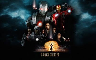 Crítica: 'Iron Man 2' (2010), de Jon Favreau