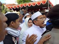 Polisi Sebut Habib Rizieq Sudah Layak Jadi Tersangka. Alasannya Bikin Kaget!