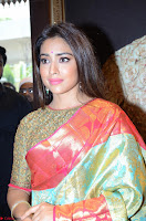 Shriya Saran Looks Stunning in Silk Saree at VRK Silk Showroom Launch Secundrabad ~  Exclusive 105.JPG