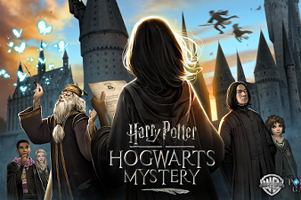 Download harry potter hogwarts mystery for android