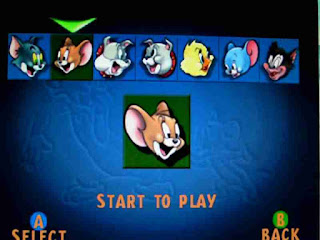 Tom and Jerry in Fists Of Furry Game Download Highly Compressed