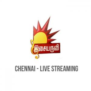 IsaiAruvi 101 6 Tamil FM Radio