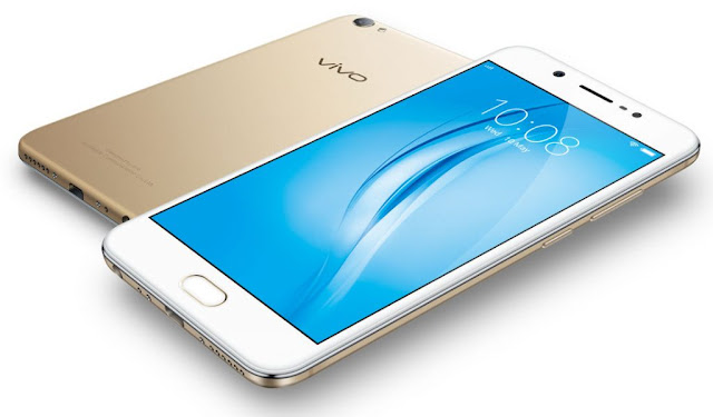 Vivo V5s launched