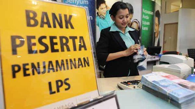 menabung aman di bank berkat lps