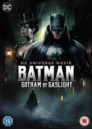 Batman: Gotham by Gaslight (2018) [ ซับไทย ]