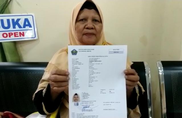 Ibadah Haji Dibatalkan, Jemaah Lampung Ramai-Ramai Tarik Dana