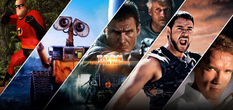 Top 5 Cele Mai Dorite Continuări Ale Unor Filme Celebre
