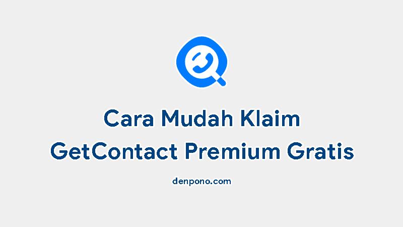 GetContact Premium Gratis