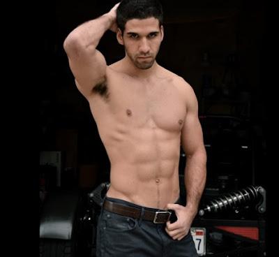 Derek Ocampo