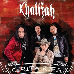 download songs khalifah - cerita kita