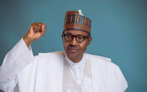 Why God Made Buhari Nigeria's President – Pastor