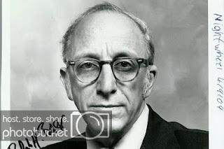 Biografi Ralph H. Baer Penemu Game Pertama di Dunia
