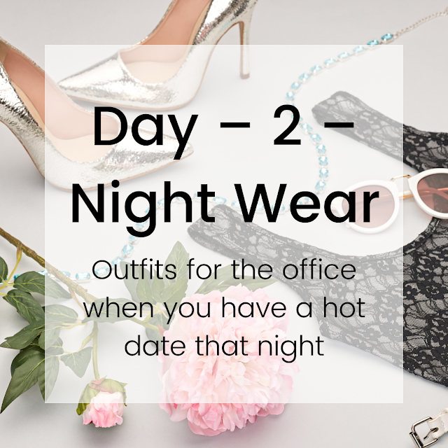 Day-2-Night Wear | Outfits For The Office When You Have A Hot Date That night | Clikd App