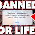 Penyebab dan Solusi Akun COC yang Kena Banned Permanen oleh Supercell