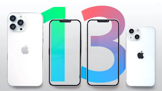 iPhone 13 1tb