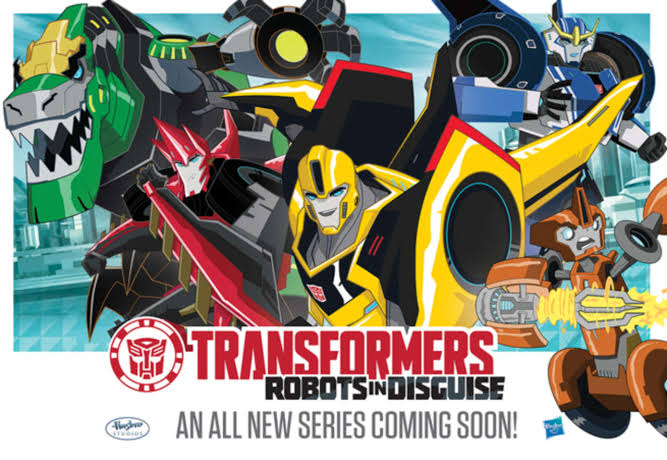 Transformers Robots In Disguise All Seasons All Images In Hd