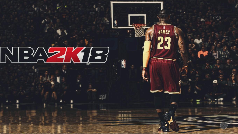 DNA Of Basketball | DNAOBB: NBA 2K18 Logos + Lebron James ...