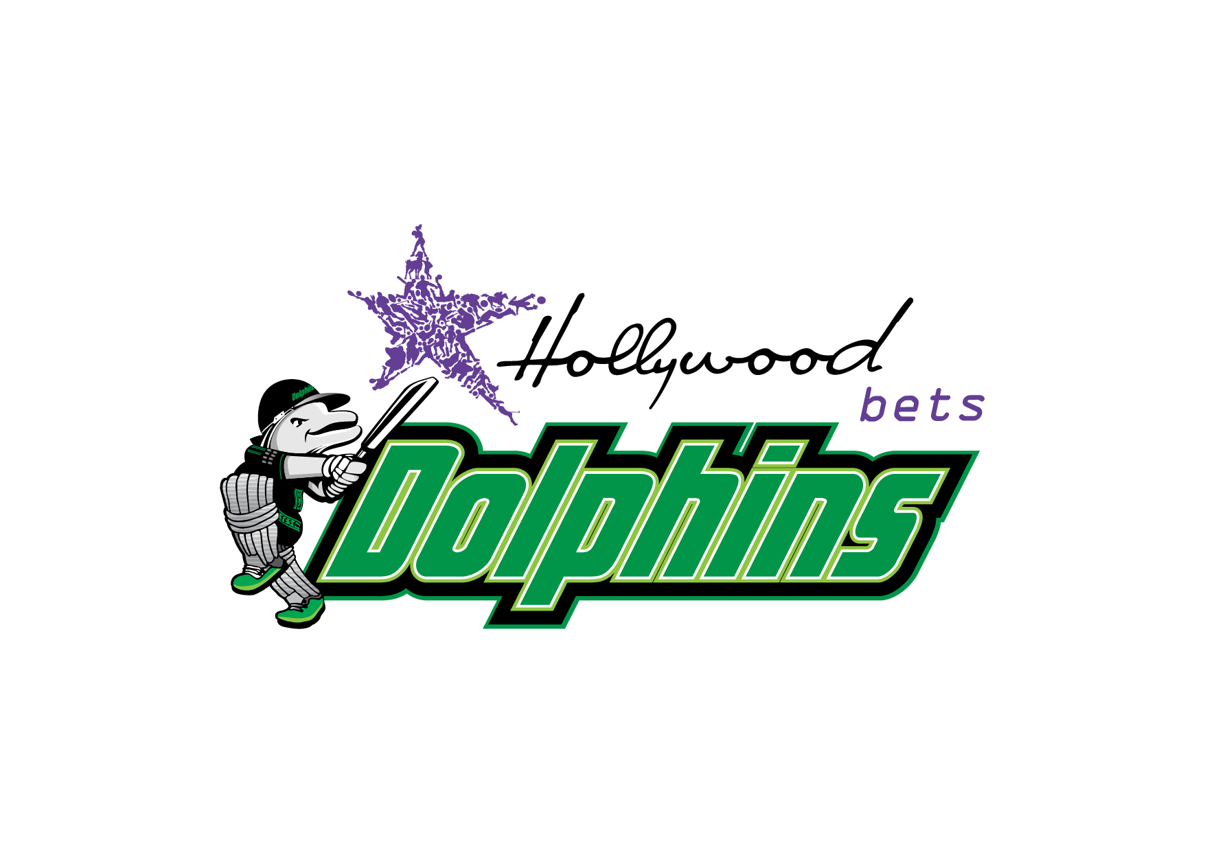 Dolphins dominate day one against the Warriors