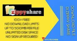 Cara Download Di Zippyshare Work 100% Terbaru dan Terlengkap
